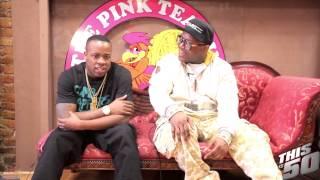 Yo Gotti Talks Record Deal