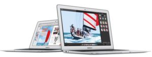 New Slim MacBook Air revealed at WWDC 2013