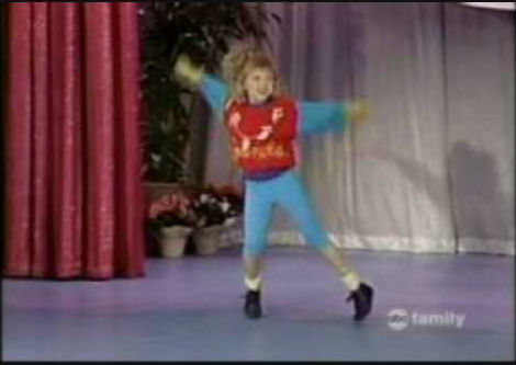 Stephanie Tanner Bandz A Make Her Dance