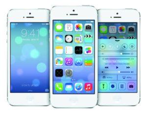 iPhone iOS 7 Software Update