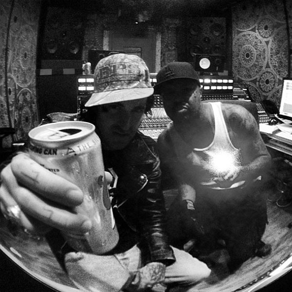 Yelawolf 2013 Album DJ Paul, Yelawo...