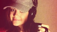 Hollywood Records and Memphis native Lucy Hale in the recording studio