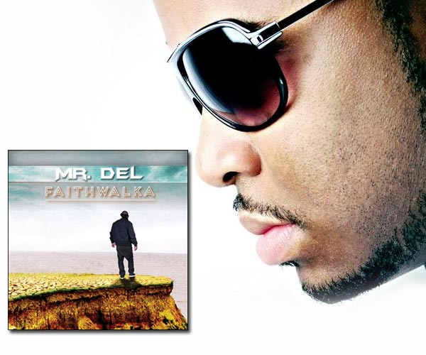 Mr Del Faith Walka Album