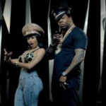 Nicki Minaj Twerks in On Busta Rhymes video