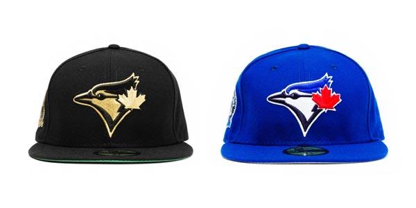 Drake – OVO Fest New Era Toronto Blue Jay's Fitted Cap