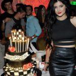 Kylie Jenner celebrate Sweet 16 Birthday Bash