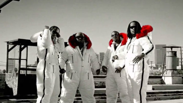 Photo of Goodie Mob from Im Set video