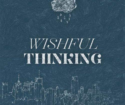 Skewby Wishful Thinking Mixtape
