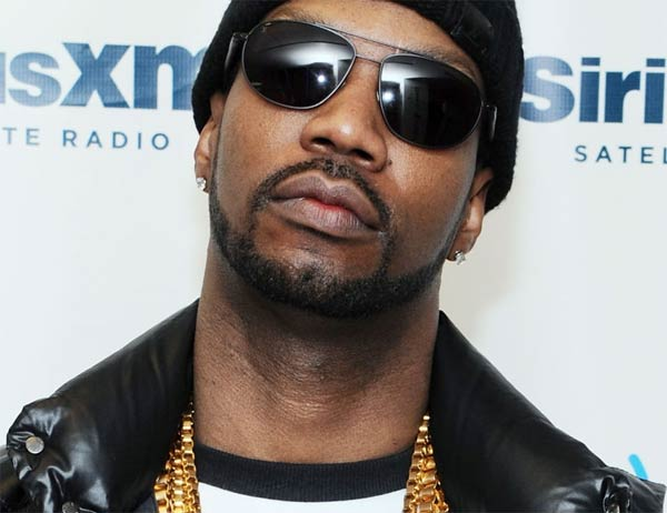 Picture - Rapper Juicy J