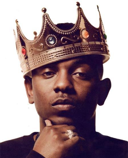 Kendrick Lamar - King of New York - Control
