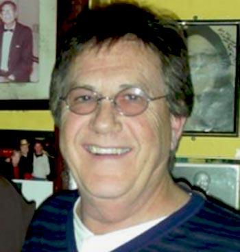 Russell George - Owner of Ernestine & Hazel's