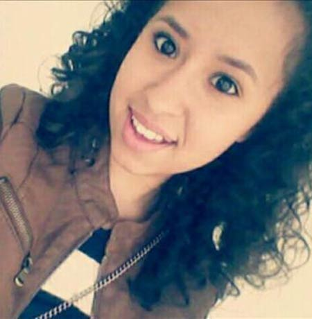Abducted 14 Yr-Old Teen Ayvani Hope Perez