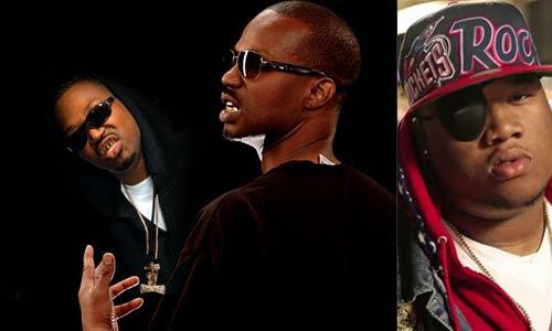 Project Pat, Doe B, Juicy J – Be A G (Remix)