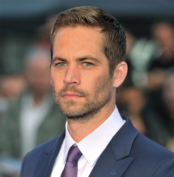 Actor Paul Walker dies in car crash in California