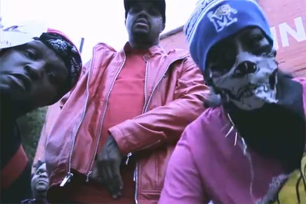 Music Video: Da Mafia 6ix – Remember ft Lil Wyte