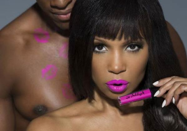 Elise Neal –  Lip Addyct Spokes Model