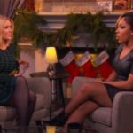 K Michelle interview with Carrie Keagan VH1