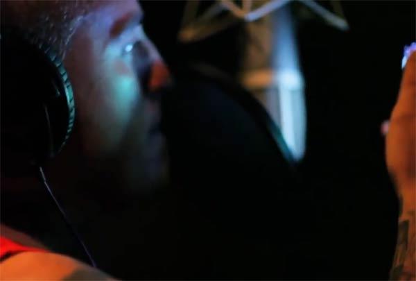 Da Mafia 6ix Vlo6 #4: Lil Wyte Joins Da Mafia 6ix In Studio Session for Remember
