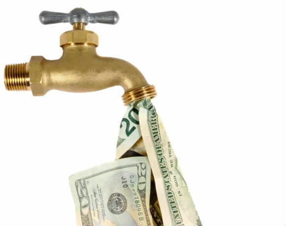 Black Community Liquid Money