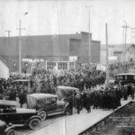 Centralia Washington 1919