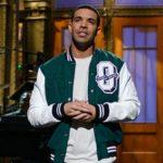 Drake hosts Saturday Night Live