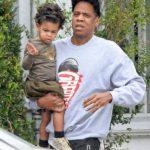 Jay-Z, Beyonce celebrate Blue Ivy birthday at Jungle Island