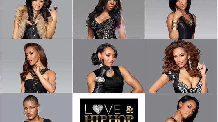 Love and Hip Hop New York Cast Members
