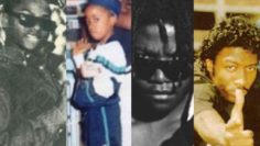 Memphis rappers when they were young
