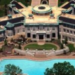 Photo - Evander Holyfield Foreclosed home purchased by rapper Rick Ross
