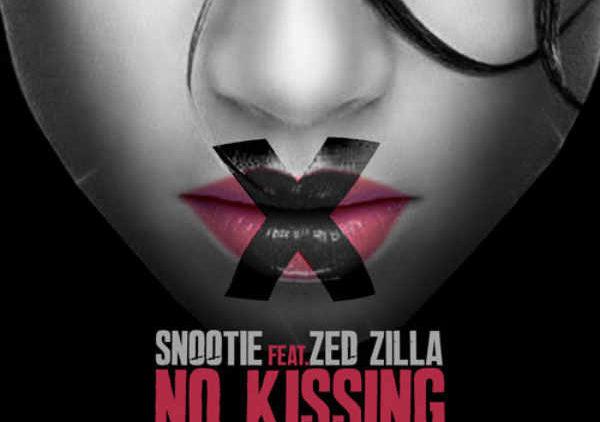 Snootie Wild No Kissing
