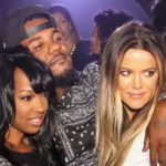 The Game and Khloe Kardashian