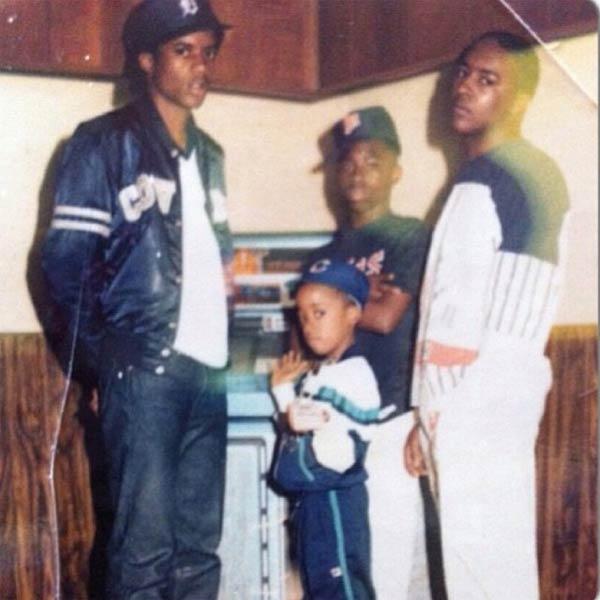 Yo Gotti - When He Was Young