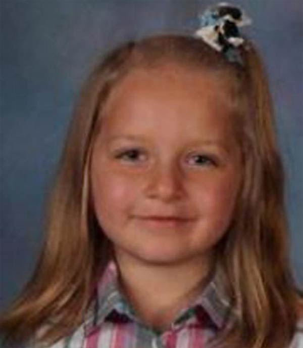 5 Yr-old Tennessee girl Alexa Linboom dies from drinking 2 liters of soda
