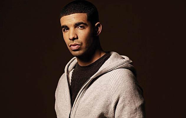 Photo - Rapper Drake