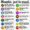 14 Reasons Memphis Has To Be Proud