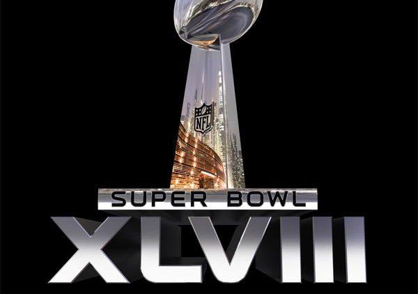 Super Bowl 2014 Seattle Seahawks vs Denver Broncos