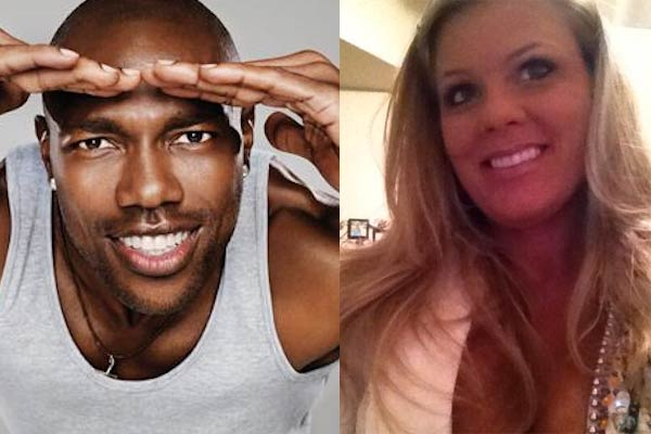 Terrell Owens and Rachel Snider secretly marries, divorcing after 2 weeks