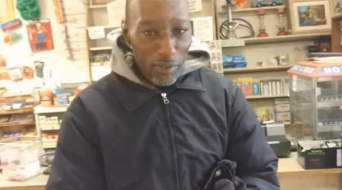 Homeless Lottery Winner Prank - Viral Video