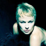 Pamela Anderson Purple Magazine shoot