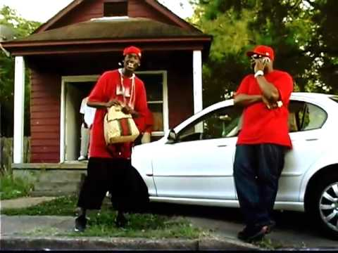 Criminal Manne ft. Lil Lody, DJ Squeeky – 'Trap s***' (Music Video)