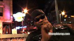 EXCLUSIVE: MemphisRapTV interviews Koopsta Knicca; Talks Three 6 Mafia, Spits Hot 16, more