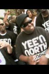 Juicy J ft. V-Slash and Project Pat – North Memphis Like Me (Music Video)