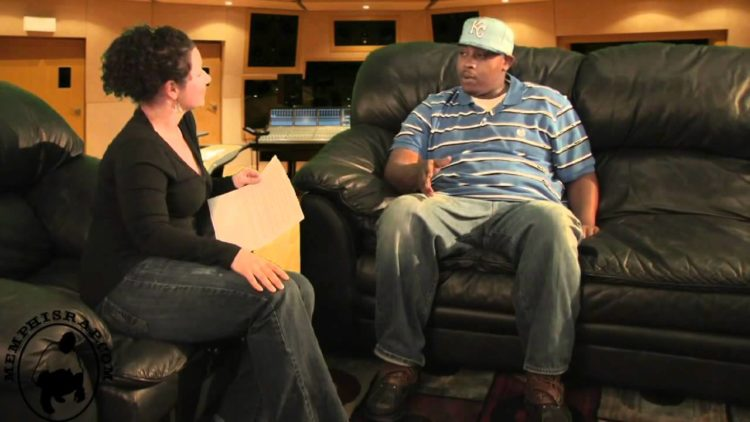 K97 Next Big Thing Producer JP On Tha Track Talks Future Work With Yo Gotti