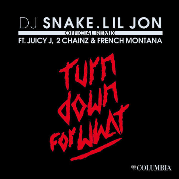 DJ Snake Lil Jon Turn Down For What Remix