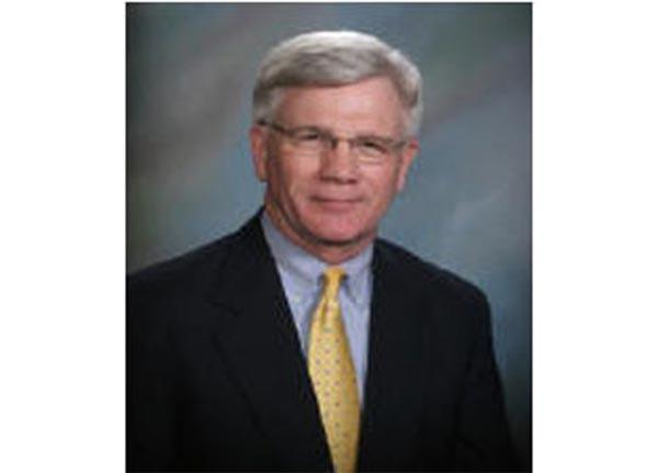 Dr Paul Benton Arkansas