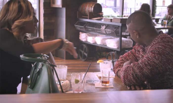 Mimi Faust gets sour on Stevie J, throws lemon – Love and Hip Hop Atlanta 3