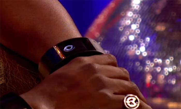 Will.i.am new wearable technology smartwatch
