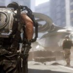 Call of Duty Advanced Warfare screenshot - 1