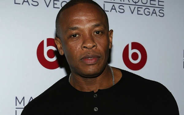 Dr Dre photo