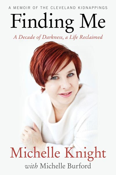 Michelle Knight Finding Me memoir